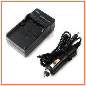 Cargador Smart Led Cgr-d320 Video Camara Panasonic Nv-ds8