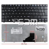 Teclado Español (sp) Aspire One D255e D257 D270 Nav51 Series