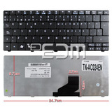 Teclado Español (sp) Aspire One D255e D257 D270 Nav51 Series
