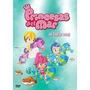 Dvd Original: Las Princesas Del Mar El Baile Real - Infantil