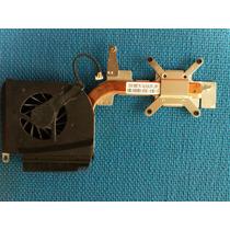Hp Pavilion Dv6000 Sistema De Enfriamiento/abanico 431448-0