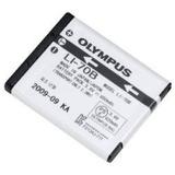 Bateria Recargable Li-70b P/ Camara Digital Olympus Fe-4020