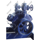Compresor Vilter 446 Amoniaco Remanufacturado