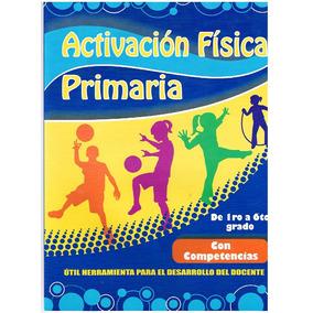 Planeacion Interactiva Primaria De Educacion Fisica