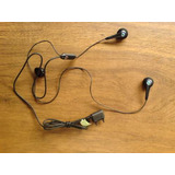 Auriculares-handsfree Stereos Sony Ericsson Hpm-62
