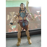 The Rock Scorpion King Wwe No Marvel Neca Maniacs He Man Dc