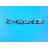 Emblema Ford Maverick Fairmont Mustang Grand Torino Cofre