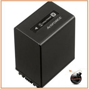 Bateria Np-fv100 Sony Chip Inteligente Serie Dcr-sx Dcr Sx21