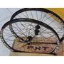 Ruedas Foxter 4275 Mtb 27,5 Centerlock - Racer Bikes