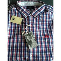 Camisa La Martina Talla Xxl Original