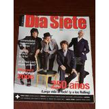 Rolling Stones Dia Siete 332 Revista