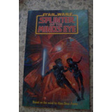 Star Wars Splinter Of The Mind Eye Tpb Comic