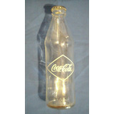 Botella Coca Cola Edicion Limitada Replica De Las Antiguas