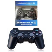 Joystick Ps3 Dualshock 3 Bluetooth Inalámbrico Oferta !!!