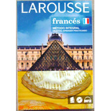 Francés Método Integral Larousse 1 Volumen + 2 Cd-audio