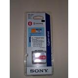 Bateria Original Sony Np Fg1 En Blister