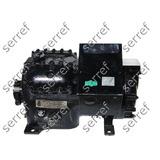 Compresor Copelametic 4ra 1000 10hp Remanufacturado Copeland