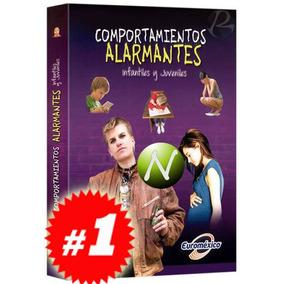 Comportamientos Alarmantes 1 Vol + 1 Cd Rom, Original