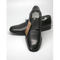 Zapatos Franco Cuadra Calzado Fino 2 Ox7riri Negro Y Cafe