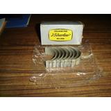 Metales De Biela Jgo En 0.10 ,vw Caribe 1600 No. 68095+10