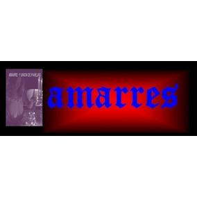 Kit Amarre Pactado Con Muertos Y Magia Negra Vudú Infalible