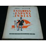 José De Benito, Estampas De España E Indias, Editorial