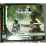 Set Entrenamiento Jedi, Encuentros Exclusivo Gdbx77