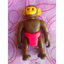 Playmobil Figura De Chango