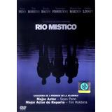 Rio Mistico - Dvd Original - Usado - Zona 4