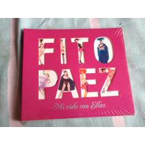 Fito Páez Mi Vida Con Ellas Deluxe Edition