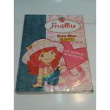 Album Frutillita 2008 Panini