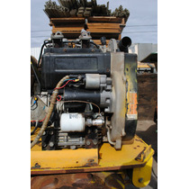 Motor 12ld-435 Lombardini 2 Cil Rodillo Wacker Rt 820, Rt560