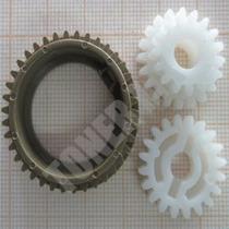 Kit De 2 Engranes Compatible Np 6045 6050 6545 6551 6560