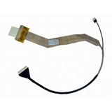 Cable Flex Toshiba A300 A305 A305d 15.4 6017b0147801