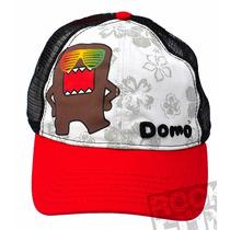 Domo Kun Gorra Importada 100% Original