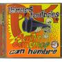 Palmeras Kanibales - Siempre C... ( Ska Venezolano ) Cd Rock