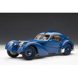 Bugatti 57sc Atlantic Blue Wheels