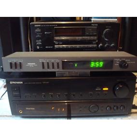 Pioneer Dt-32 Temporizador Digital Audio Para Tu Equipo