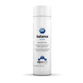 Balance Aquavitro - Utilizado Para Elevar O Ph Em Marinhos