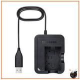 Cargador Ia-bp210e P / Videocamara Samsung Hmx-h S F Smx-f