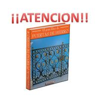 Puertas De Hierro 1 Vol Herreria