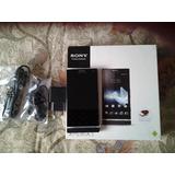 Pedido:sony Ericsson Xperia S Lt26i 3g De 32gb Libres