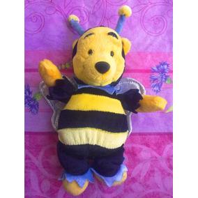 Disney Winnie The Pooh De Peluche Vestido De Abeja Amarilla