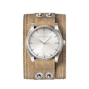 86e01aba0c2e Calvin Klein Fariani Italy Jeans - Reloj para Hombre en Mercado ...