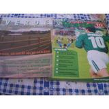 2 Revistas De Santiago Wanderers Verde Año 1999(r211