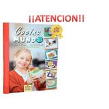 Libro De Cocina Para Niños