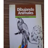 Dibujando Animales-ilust-aut-j.l.velazco-edit-ceac