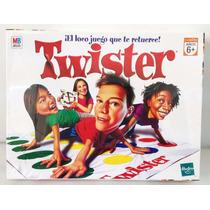Twister Tradicional Original Licencia Hasbro