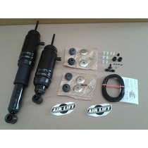 Kit De Suspension De Aire Basica Para Vocho , Vw , Sedan Bug