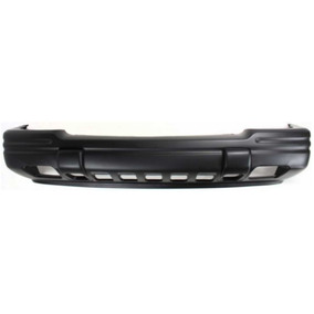 Facia Defensa Jeep Grand Cherokee Limited 1996 - 1998 Nueva!